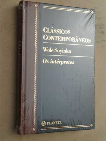 Os Intérpretes de Wole Soyinka