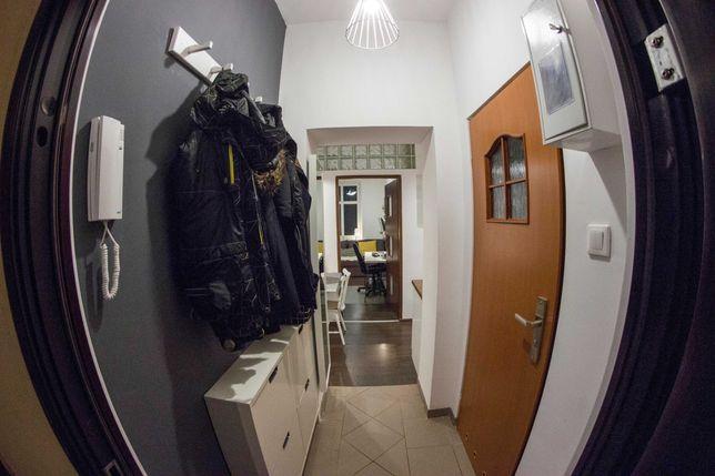 Wynajmę mieszkanie krótkoterminowo Wrocław Plac Grunwaldzki