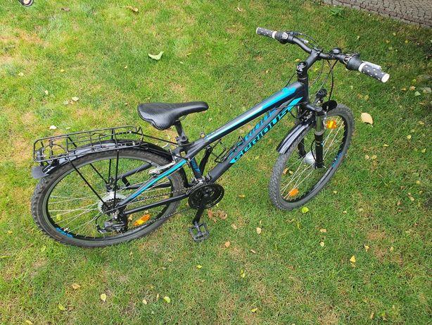 Rower górski SERIOUS 26cali aluminiowy stan idealny