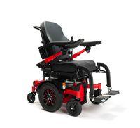 wózek inwalidzki elektryczny SIGMA (aktywny samorząd 2021)
