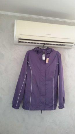 Куртка ветровка весна женская новая р 50-52 (XL-XxL)Турция