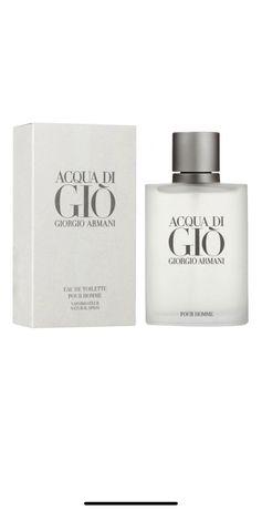 Элитный мужской парфюм Giorgio Armani Pour Home, original, 25 ml