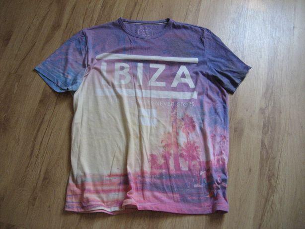 next - oryginalny t-shirt XL jak nowy