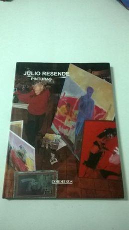 Livro Mestre Júlio Resende (novo preço)