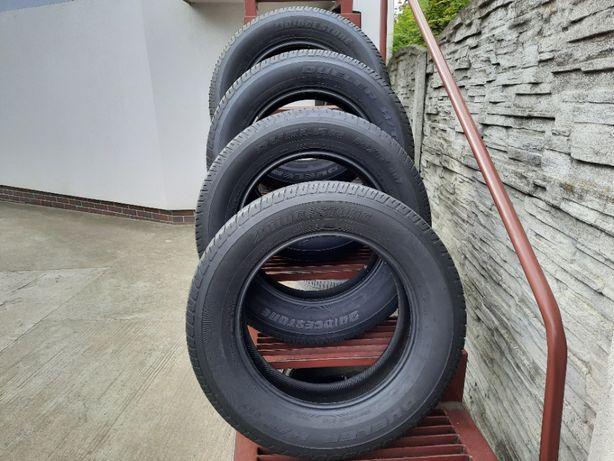 4 Opony letnie 225/65 R17 Bridgestone Montaż i wyważanie gratis!
