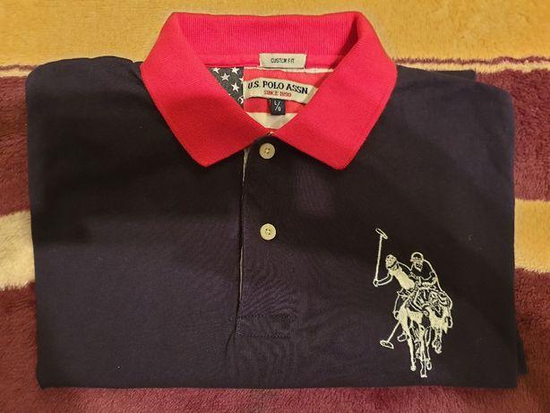 Koszulka męska U.S. POLO ASSN. rozm L