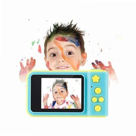 ДЕТСКИЙ ФОТОАППАРАТ AКЦИЯ настоящий D600S камера фотоапарат цифровой