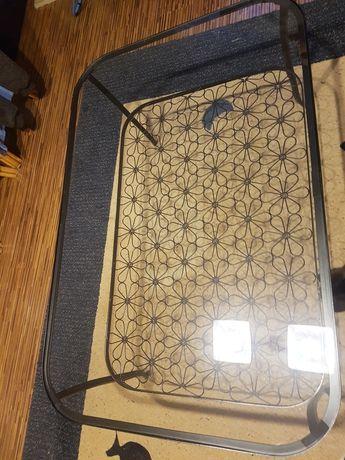 Sprzedam stół szklany z Ikei