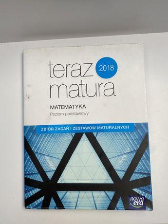 Zbiór zadań i zestawów maturalnych matematyka