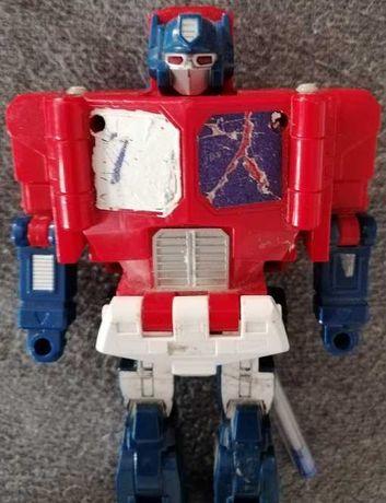 Boneco Transformers - camião