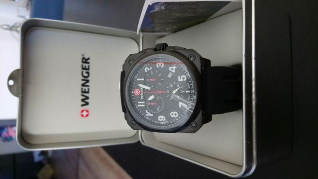 Wenger chronograph