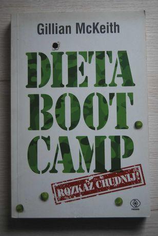Dieta Boot Camp (G. McKeith)