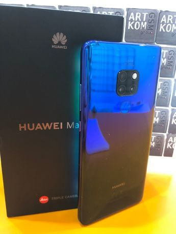 ARTKOM oferuje: NAJTANIEJ Oryginalny Huawei Mate 20 Gw. Prod. 12-2020