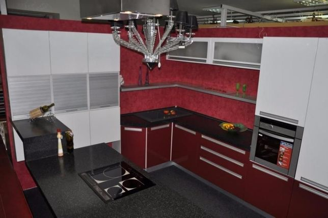 Распродажа ! Кухня РКС(Дания-Украина)