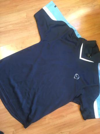Koszulka koszulki t shirt adidas Nike 3sztuki