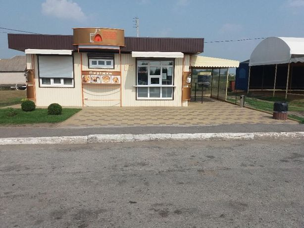 Продам фасадный участок на трассе Днепр-Запорожье (с.Каменное)