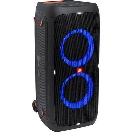 Продам акустическую систему  JBL PartyBox 310