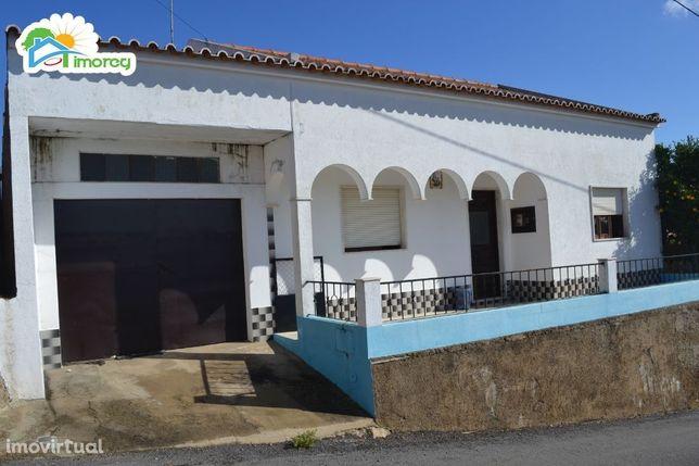 Moradia T2 em Casas Novas Mares / Alandroal