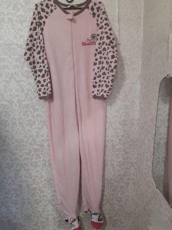 Пижама кигуруми фирмы Secret