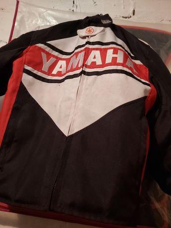 Sprzedam kurtkę motocyklową YAMAHA.