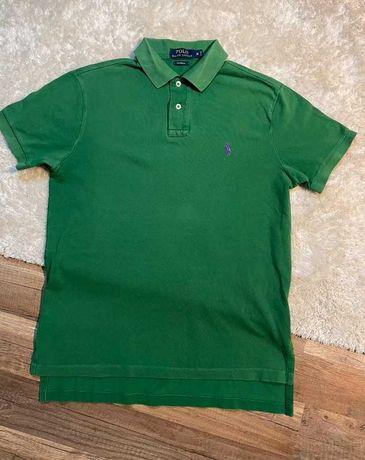 Koszulka polo Ralph Lauren Custom Fit