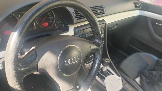 Audi a4 b6 avant 2.5