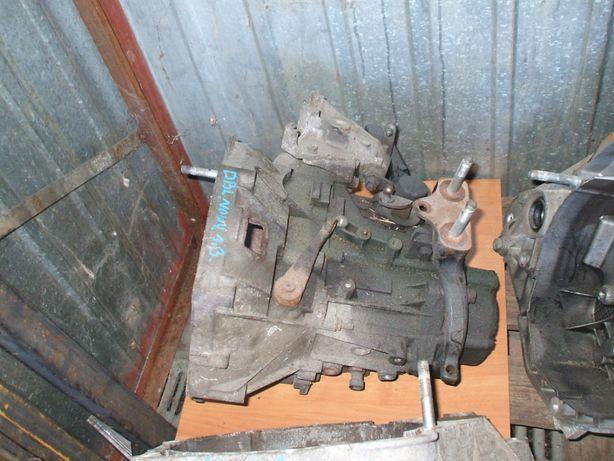Skrzynia biegów Fiat Doblo III 1.3 Nowy Model