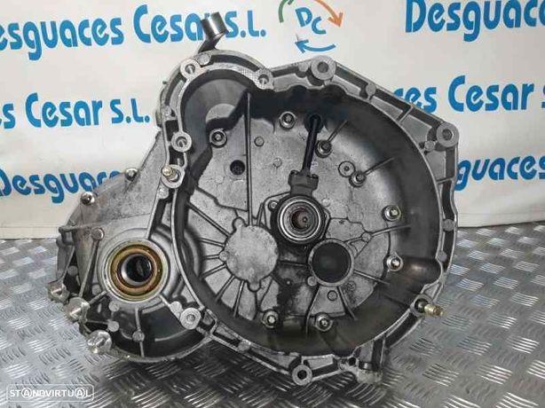 C605 Caixa velocidades manual FIAT STILO (192_) 1.9 JTD (192_XE1A) 192 A1.000