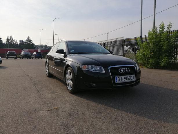 Audi a4 b7 1 8 T