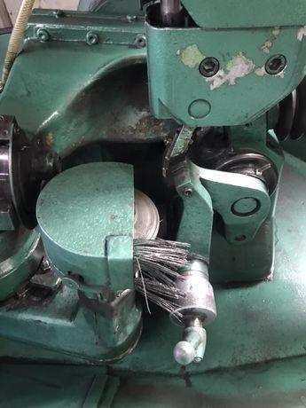 Заточний станок для заточки пил по задній і передній поверхні Vollmer