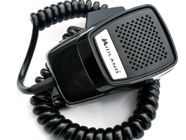 Mikrofon midland 5-cio pinowy