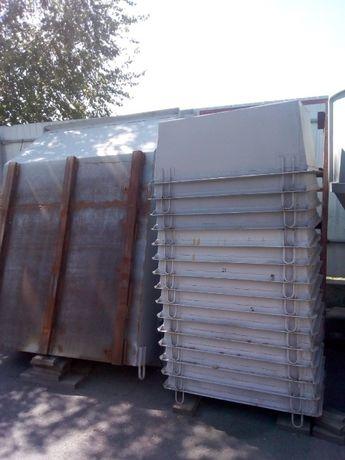 Ящики строительные 02,03,бункера для бетона, раствора. Цена сладкая