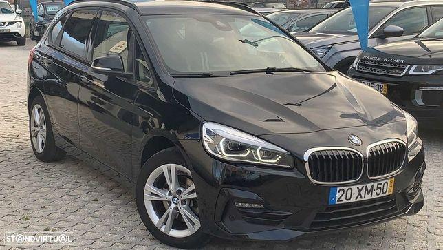 BMW 216 Gran Tourer (216 d Line Sport)