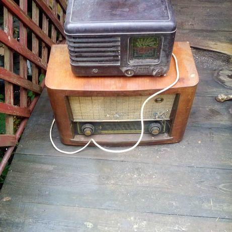 Radio Pionier oraz Radio Stolica Kolekcjonerskie