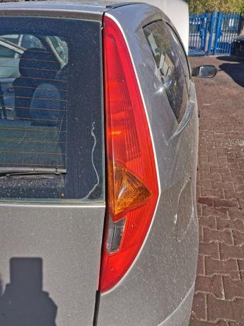 Lampa tylna FIAT Punto II