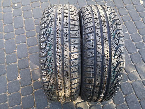 FABRYCZNIE NOWE Opony Pirelli Sottozero Serie II - 215/60/17 - 2016