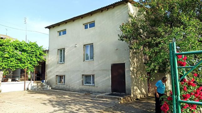 Продам свой дом в селе Гребеники