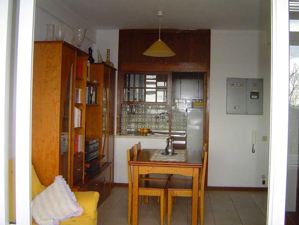 Apartamento T1 perto da Baixa de Coimbra