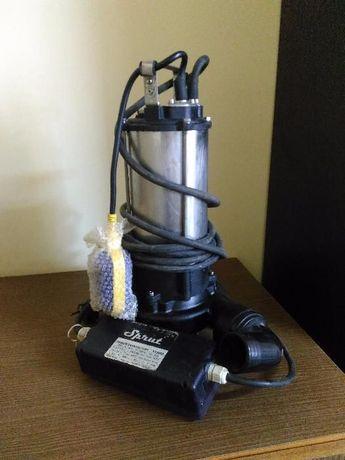 Ремонт, обслуживание насосов и насосного оборудования.