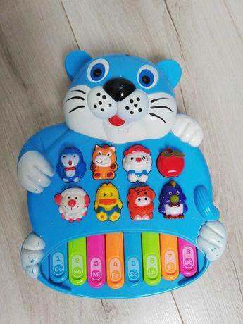 Pianino dla malucha