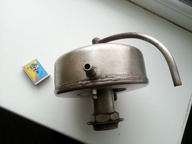 Стерелизатор (холодильник).