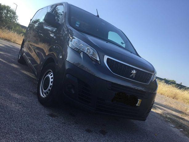 Peugeot Expert 1.6 115 cv C.Nova!
