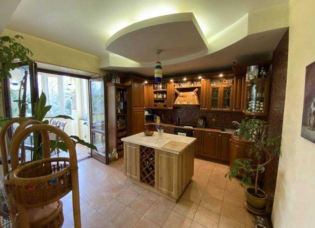 Купить квартиру, 3-комнатная квартира с ремонтом (tir-09)
