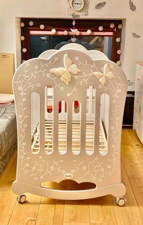 Łóżeczko dziecięce Feretti