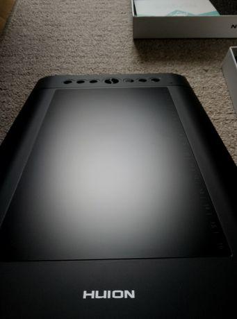 HUION H610 PRO Графический планшет