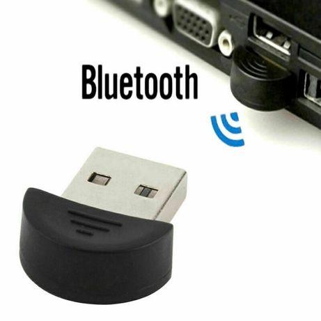 Adaptador Mini Bluetooth USB 2.0 CSR 2.0