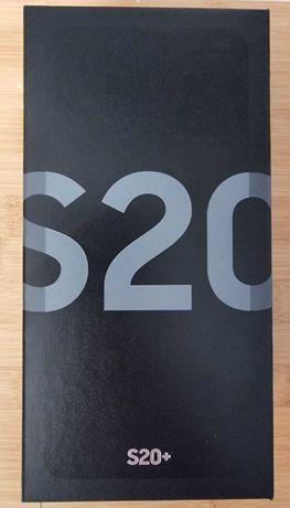 Samsung s20+ Cosmic Gray