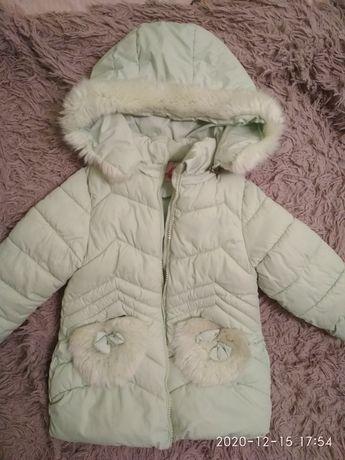 Куртка зимова, 98