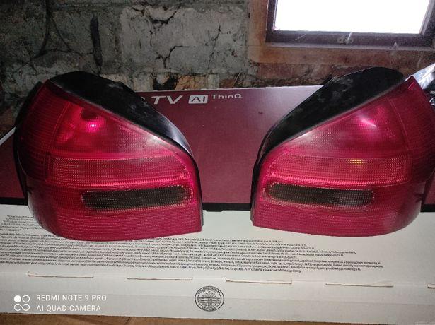 Lampy tył Audi A3 8l 2szt.