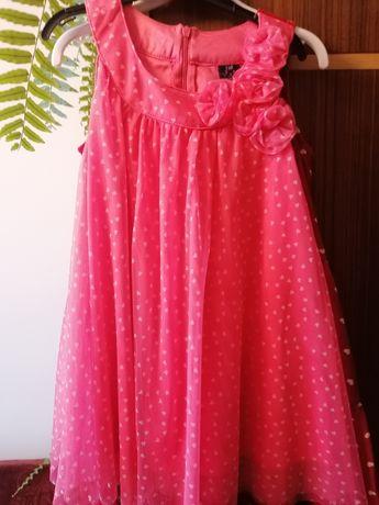 Sukienka letnia 110